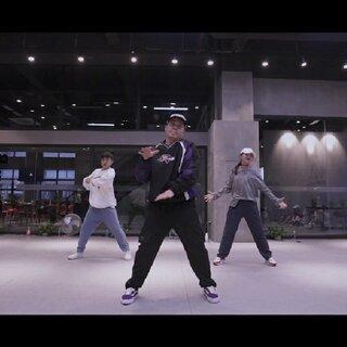 UA 常规课 | Noodle编舞 BOCA RATON #舞蹈##urbananimal#@GH5-Noodle