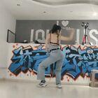 超级美的孟美岐 《犟》舞蹈视频来啦#孟美岐##犟#