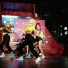 190810#(G)I-DLE - Uh-Oh# Cover By WishGirls 来看看偶像的翻跳。#舞蹈##敏雅音乐#
