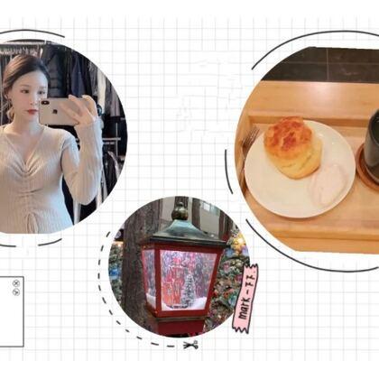 前几日北京的闺蜜来玩了几天,昨天刚走~一直拖着的视频这才剪出来,让宝宝们就等了??#韩国vlog##吃秀##韩国美食#