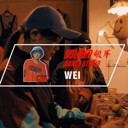 長沙領軍街舞&寒假集訓 紫薇-Hiphop @美拍小助手 @玩轉美拍  #我要上熱門##長沙街舞#