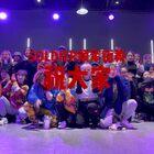长沙领军街舞祝大家:  新年快乐 舞技超群 ??