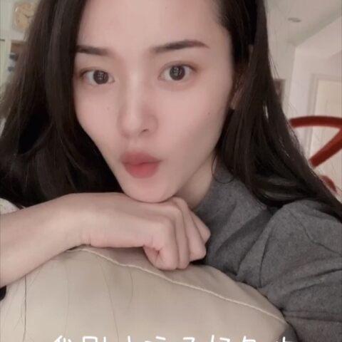 【楊霞-Sunny美拍】宅家里突然好奇孩子們以后的長相...