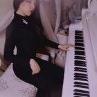 有點耳熟????????#水鋼琴惟一##即興鋼琴##音樂#@美拍小助手