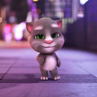 假如我能出去玩~街上就會多一個會跳舞的小可愛~你說對嘛?#情人節#