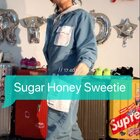 #Sugar Honey Sweetie##寶寶##舞蹈#直播課的作業??雖然每天宅在家,但是每天過得挺豐富??