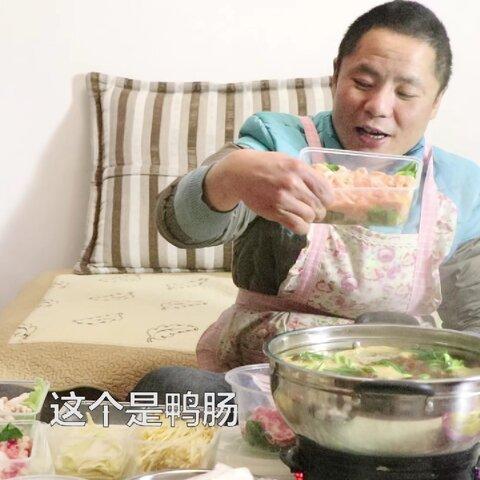 【川娃子的鄉村生活美拍】給你們介紹哈菜品,不要流口水喲...