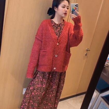 ??集美們、新款久等啦!??https://shop366615250.taobao.com/shop/view_shop.htm?shop_id=366615250 8點我在家試穿直播等你 優惠卷多多哦!#穿搭##春裝新品#