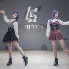#IZONE - FIESTA#COVER BY 北京豐臺#敏雅韓舞專攻班#@鳳梨酥碩哥?? 這次有些小可愛?? 今晚7-8點在@K-FIFTEEN舞蹈工作室 直播這個舞蹈教學,喜歡的朋友關注哦!(每晚直播教學)#舞蹈#