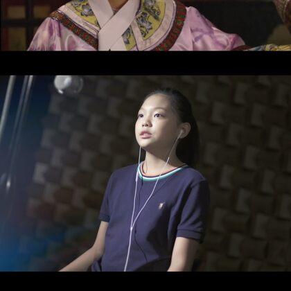 張露璇的這首紅顏劫經典重現,看到甄嬛傳就想起了姚貝娜…#姚貝娜##小石頭和孩子們##紅顏劫#