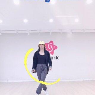 #百萬舞蹈特效#帥氣舞蹈《melody remix》小姐姐在線撩衣送你小心心,試試新特效#青島舞蹈##melody#
