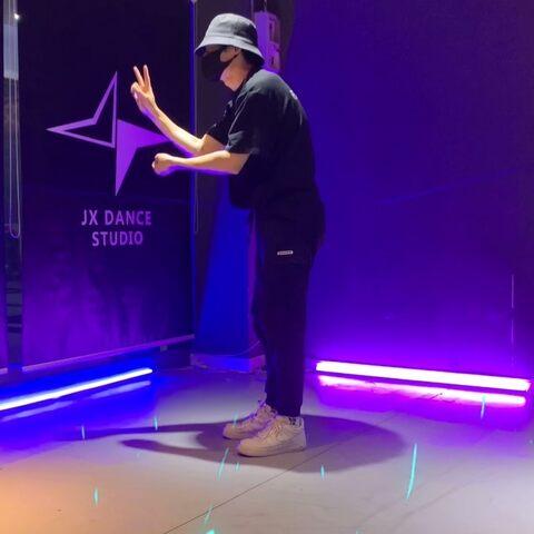 【JX舞蹈訓練營美拍】#百萬舞蹈特效##kinjaz##Arena20...