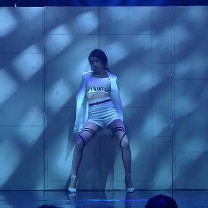 #樸智妍 - 一分一秒# 20140528 現在再看還是絕了!#舞蹈##敏雅韓舞專攻班#http://www.minyacola.com/