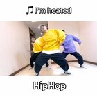 #街舞hiphop##hiphop#好久不見呀