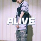 #Alive##舞蹈##Swag#哥哥姐姐們都說小奶狗變成了小狼狗??你們怎么看??@美拍小助手