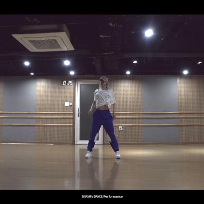 OH MY GIRL #YooA - Lights Up#(Harry Styles) 練習室  ,趁熱打鐵 #舞蹈##敏雅韓舞專攻班#http://www.minyacola.com/