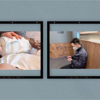 從月子中心回家后的第四天,已經適應了多了個成員的氛圍~最近光忙著學著育兒,沒有勤拍日常,奉上一個極短的日常??會盡快勤更起來的,等我https://shop205476595.taobao.com ??#寶媽日常##韓國vlog##萌娃日常#