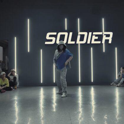 長沙Soldier領軍街舞 五一集訓 帥珍-Urban @美拍小助手 @玩轉美拍  #我要上熱門##街舞#