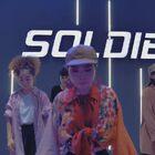 長沙Soldier領軍街舞  常規進修班  余璐-Hiphop 中級 @玩轉美拍 @美拍小助手  #我要上熱門##長沙街舞#