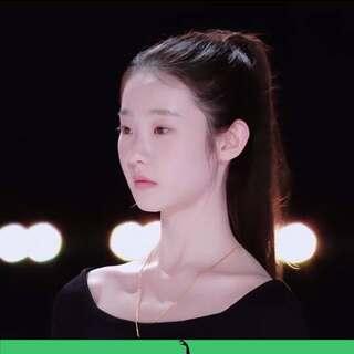 张艺凡创造营2020独舞,是美丽的哦#创造营2020##张艺凡#