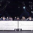 #防彈少年團 - Dionysus#SY IN SEOUL 彩排直拍!不是過節堪比過節??#舞蹈##敏雅韓舞專攻班#http://www.minyacola.com/
