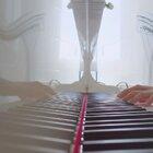 下雨了,隨手來一段隨筆吧#水鋼琴惟一##即興鋼琴##原創音樂#@美拍小助手