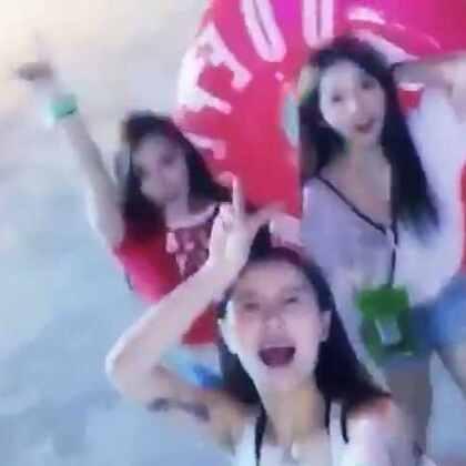 #5分鐘美拍##聚會#瘋狂滑道的視頻~~~你們去玩了嗎?