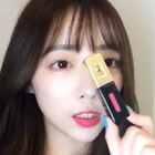 口紅色號推薦~都是我自己最愛用的幾只 比較適合皮膚偏白的女生~weibo:李麥文Mai