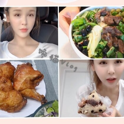 三天的瑣碎日常合集??#韓國vlog##美食##吃秀#