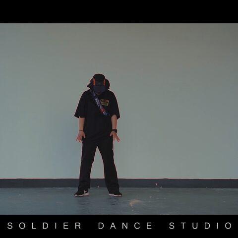 【Soldier領軍街舞官方美拍】看一次就難忘的#舞蹈#非常特別的...