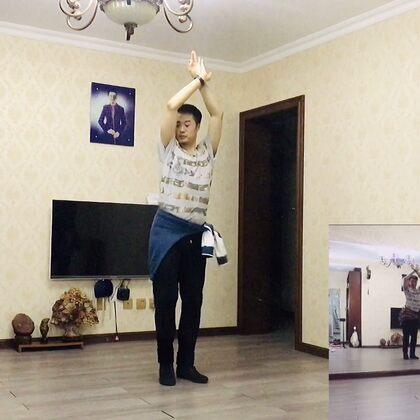 Maksoum小組合,自己編的永遠記不住系列????上完一節課了也沒記忒明白#舞蹈##肚皮舞##東方舞肚皮舞#