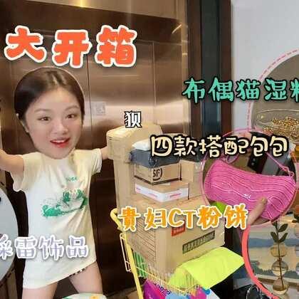 https://shop366615250.taobao.com/shop/view_shop.htm?shop_id=366615250貴婦CT粉餅 完美霧化 超多小眾又美麗的花瓶 布偶貓的濕糧零食 4只美膩的搭配包款 我居然買到了踩雷飾品 #小喬的分享##購物分享#