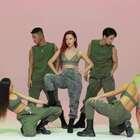 舞蹈接力[4K高清],喜欢就翻跳吧!记得关注本账号@敏雅可乐 😉#舞蹈##敏雅韩舞专攻班#http://www.minyacola.com/
