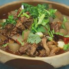 魔芋燒鴨應該屬川菜,但很多地方都有不同的做法。今天分享的一種較家常的吃法操作簡單美味#黃掌勺##美食##魔芋燒鴨#