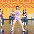#徐穗珍#在#(G)I-DLE - DUMDi DUMDi#Showcase 表演了一小節,期待5點鐘回歸! #愛豆##敏雅音樂#