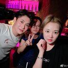 在上海就是晝夜的喝,回家就拼命的煲湯養身子??#小喬的日常#